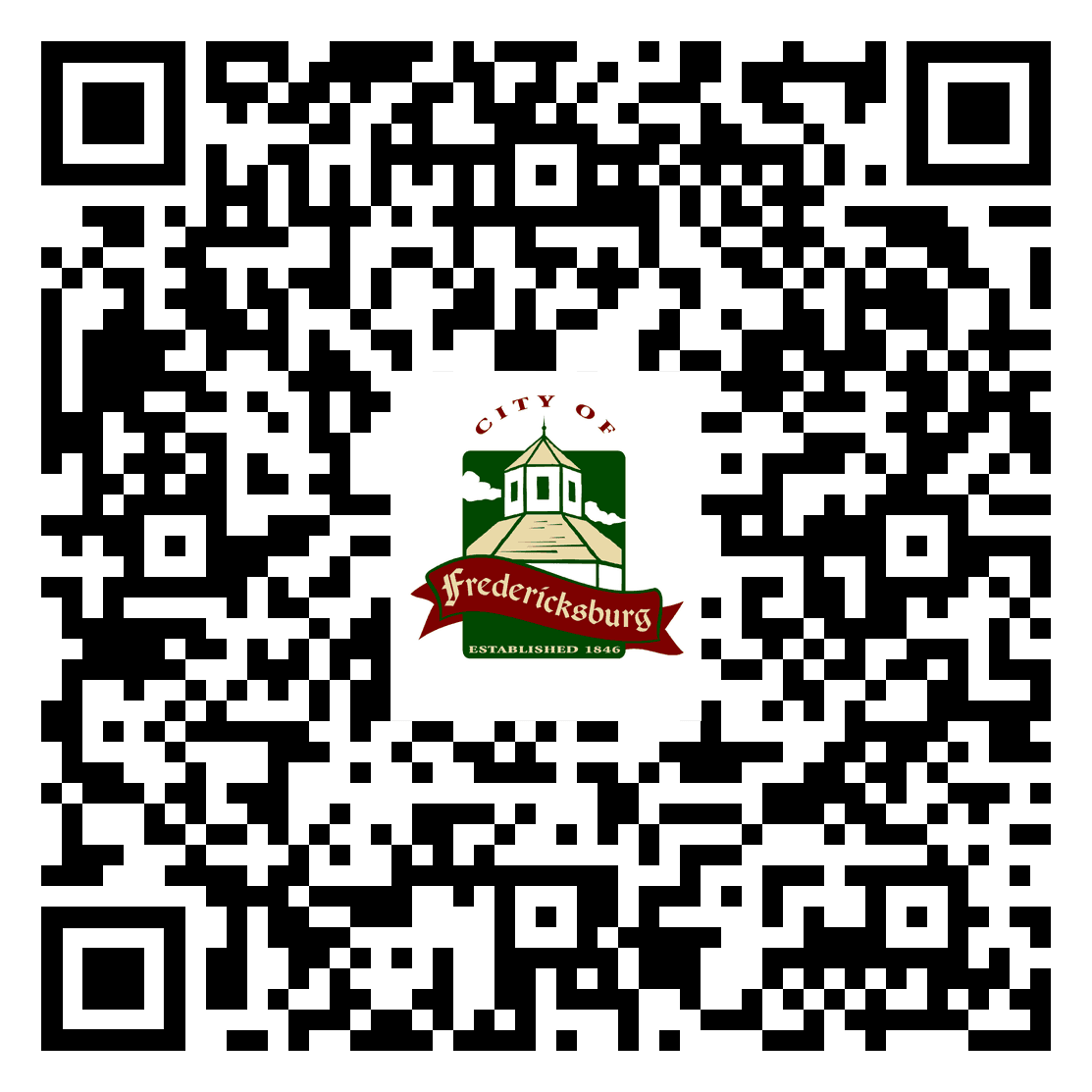qr-code for MP playground donations