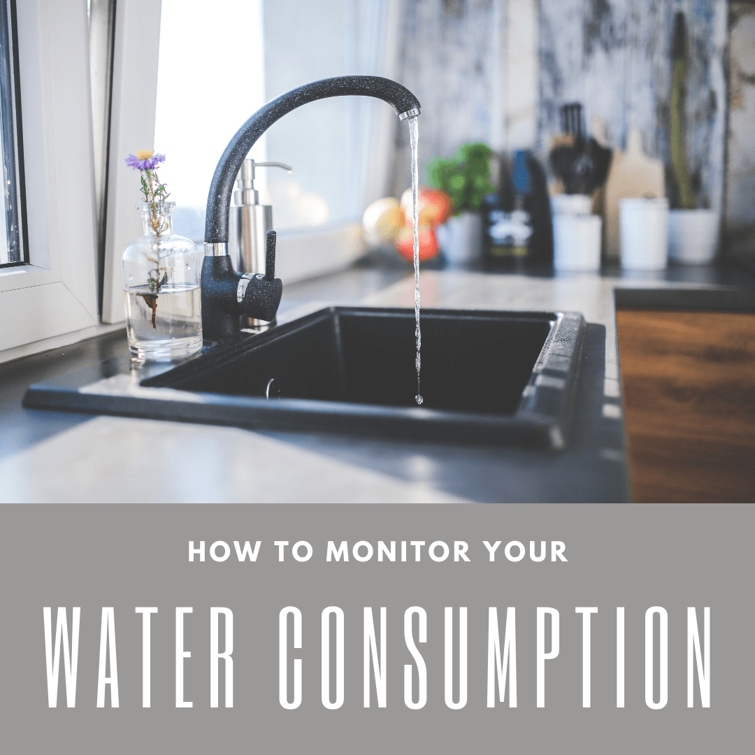 Monitor Water Consumption